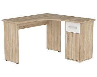 Компьютерный стол Мебельсон Лайт-1 1200 угловой