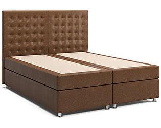 Кровать СтолЛайн Парадиз 2 (матрасы с независимым пружинным блоком, 2 шт.)