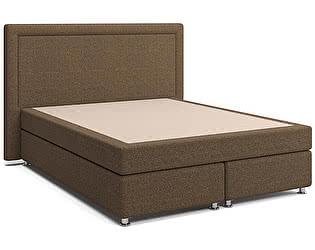 Кровать СтолЛайн Оливия-3 1,6 (единый матрас)