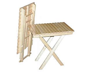 Садовый стол СМКА СМ008Б