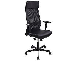 Компьютерный стул Бюрократ T-995/BLACK