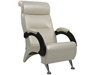 Кресло Мебель Импэкс Модель 9-Д (013.009)