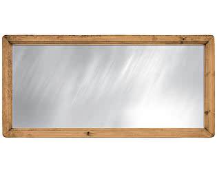 Зеркало настенное Волшебная сосна MIRMEX 165 x 80