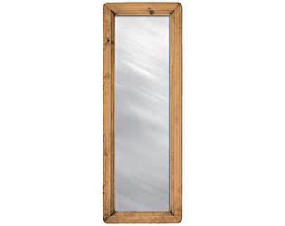 Зеркало настенное Волшебная сосна MIRMEX 50 x 140