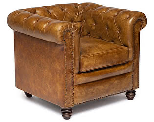 Кресло Tetchair CHESTER 1157B
