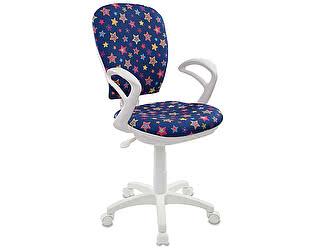 Компьютерное кресло детское Бюрократ CH-W513
