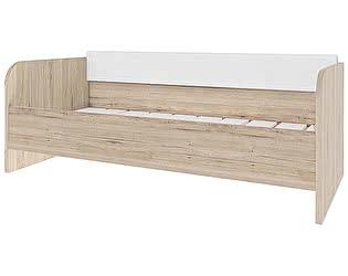 Односпальная кровать СтолЛайн СТЛ.266.16 / СТЛ.266.17