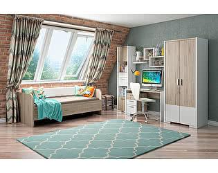 Комплект детской мебели СтолЛайн Венетто Д1