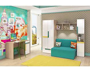 Комплект детской мебели СтолЛайн Умка СТЛ К1