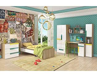 Комплект детской мебели СтолЛайн Умка СТЛ К3