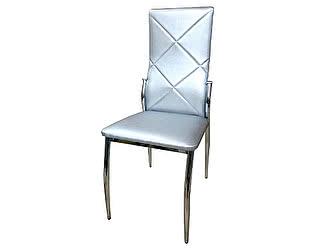 Купить стул ДИК ЗЕВС модель 1 с металлическим каркасом