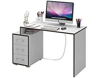 Компьютерный стол МФ Мастер Экстер-1