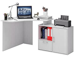 Компьютерный стол МФ Мастер Корнет-2 угловой