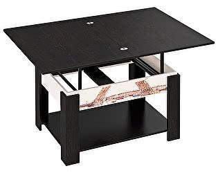 Купить стол ТриЯ Бриджо