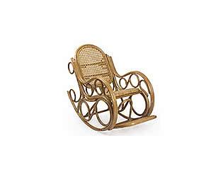 Кресла-качалки Мебель Импэкс