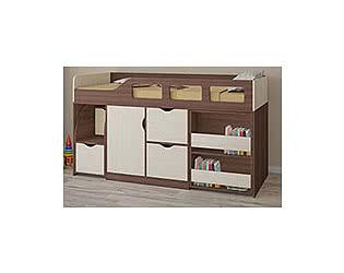 Кровати-чердаки РВ Мебель