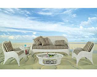 Купить  комплект садовой мебели Rotang Lux Комплект Монтана