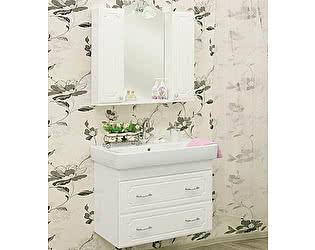 Купить готовую ванную комнату Sanflor Ксения 80