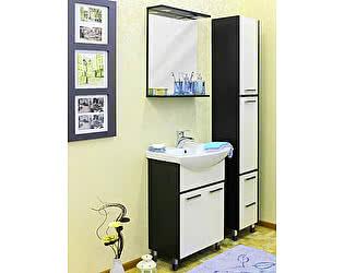 Мебель для ванной Sanflor Марсель 55