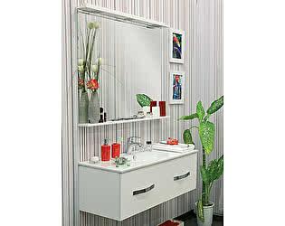 Мебель для ванной Sanflor Рио 100 подвесная