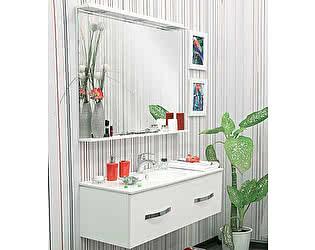 Мебель для ванной Sanflor Рио 120 подвесная