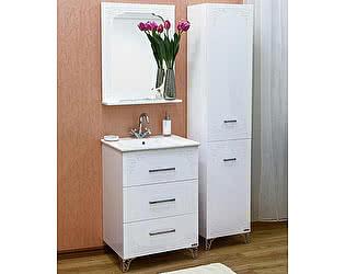 Купить готовую ванную комнату Sanflor Венеция 60