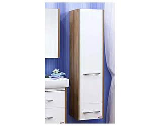 Купить шкаф Sanflor Ларго 2 вяз швейцарский, белый R