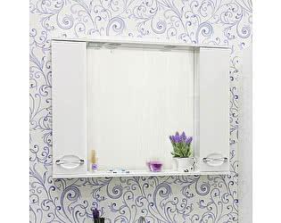 Зеркало-шкаф Sanflor Палермо 105