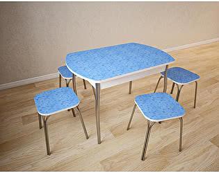 Купить стол Шагус ТД обеденный Джино