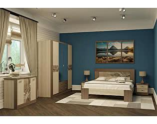 Купить спальню Шагус ТД Алексис-2