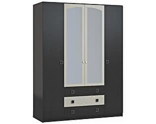 Купить шкаф Шагус ТД Шкаф 4-х дверный Эмма ШК-2