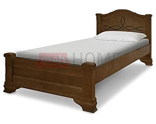 Купить кровать ВМК-Шале Атланта