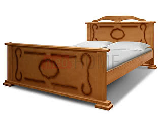 Купить кровать ВМК-Шале Галион