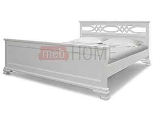 Купить кровать ВМК-Шале Майорита