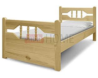 Купить кровать ВМК-Шале Марфуша