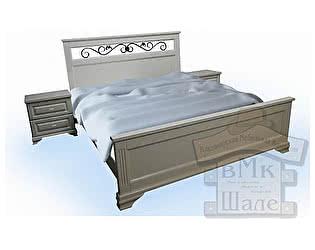 Кровать Шале Бажена