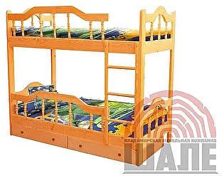 Кровать Шале Диана 3