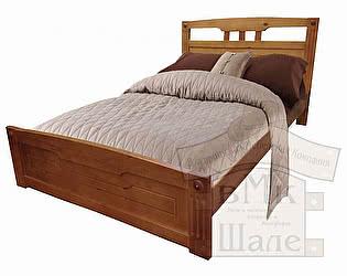 Кровать Шале Флинт 1