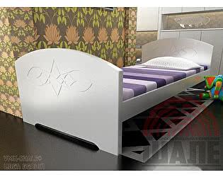 Кровать Шале Жанна