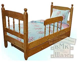 Кровать Шале Кузя 1