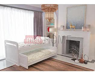 Кровать  Шале Мурзилка