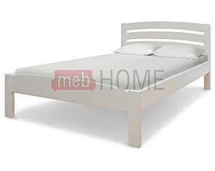 Купить кровать ВМК-Шале Сиена