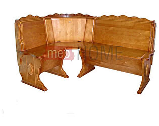 Угловой диван Шерлок Шале без обивки (1100 мм) левый