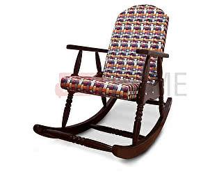 Кресло-качалка Миссис Хадсон Шале