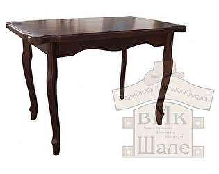 Обеденный стол Мориарти-2 Шале