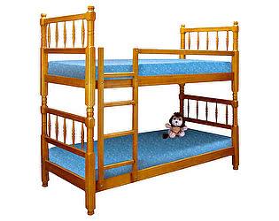 Кровать Шале Наф наф двухъярусная