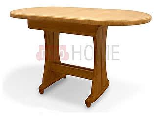 Купить стол ВМК-Шале Милвертон обеденный