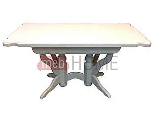 Обеденный раздвижной стол Ройлот Шале