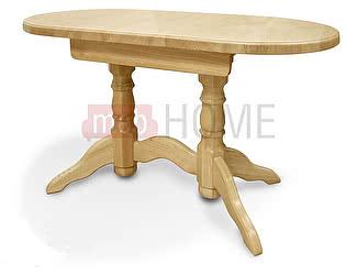 Купить стол ВМК-Шале Стэнфорд 2 обеденный раздвижной