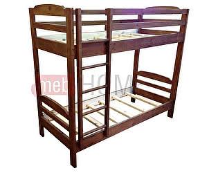 Кровать Шале Тандем